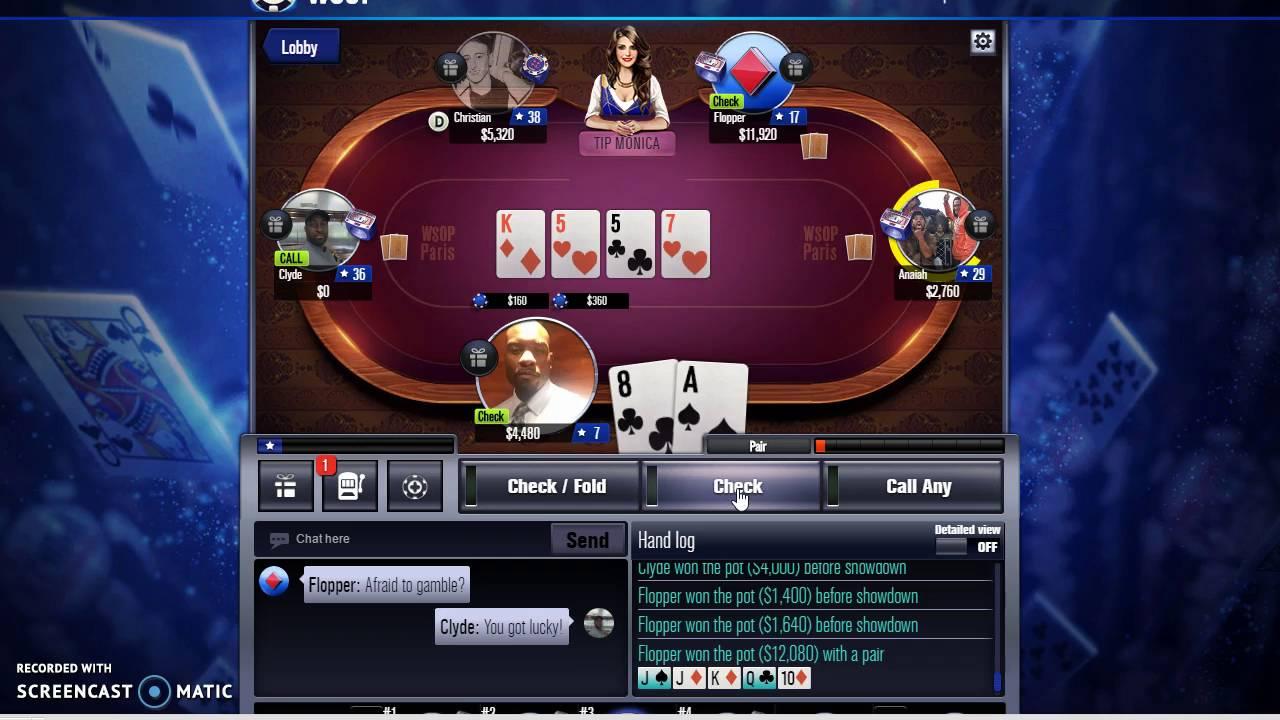 Online Poker Tutorial