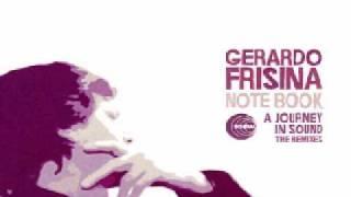 Gerardo Frisina-Alborado