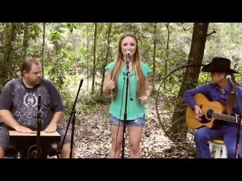 I've Been Everywhere - Johnny Cash ( Megan Katarina Cover)
