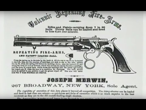 GUNS OF WINCHESTER - TALES OF THE GUN - DOCUMENTARY 2016 BEST