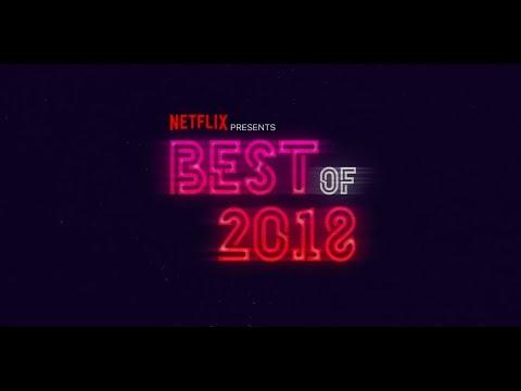 Netflix India's BEST OF 2018