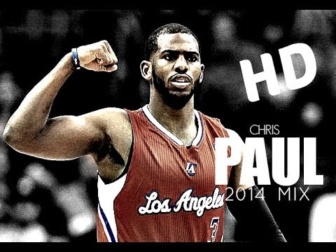 NEW Best 2014 Chris Paul Mix - This is LOVE! ᴴᴰ