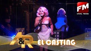 Amigas y Rivales 2019: El Casting | Cap 01 | Canal Femme