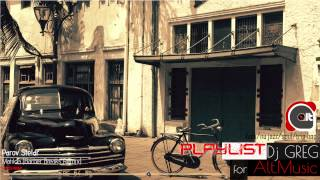 Parov Stelar - Matilda (Barber Breaks Remix) (HQ)