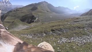 Ultra-Trail du Mont-Blanc® Eagle POV #2