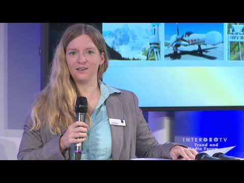 Wichmann Innovations Award - INTERGEO TV Trend and Media Forum