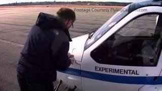 Ô tô bay ra mắt tại Triển lãm New York 2012 - Ô tô - Xe máy - Dân trí.flv