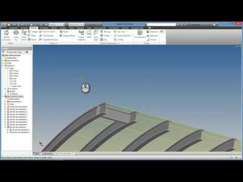 Hydropower gate design Part 2