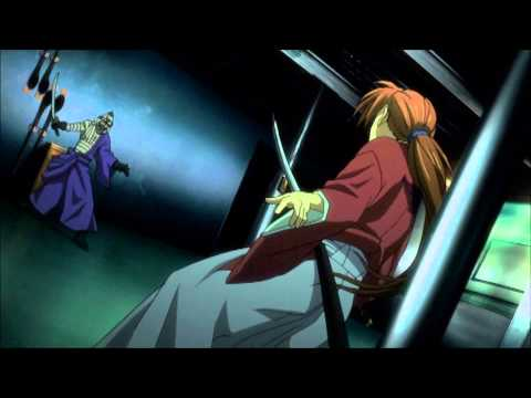 Kenshin vs Shishio full fight