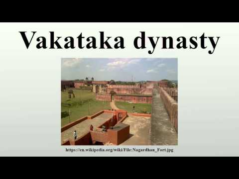 Vakataka dynasty