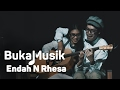 BukaMusik Endah N Rhesa Full Concert