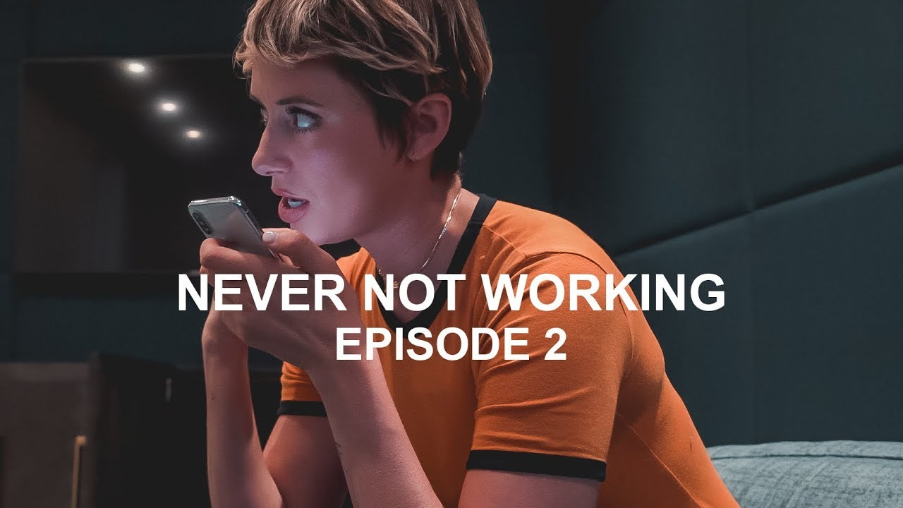 Never Not Working EP.2 | 070 Shake Bday & Expanding the business