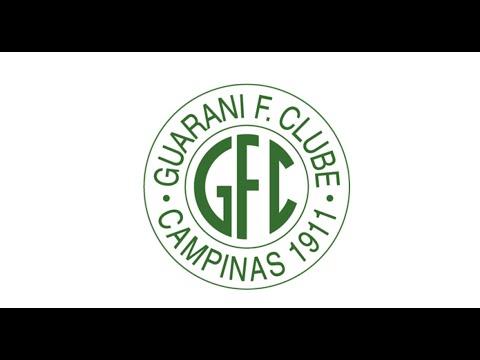 Hino Oficial do Guarani Futebol Clube - Hinos de Futebol - Cifra Club 47204f539a217