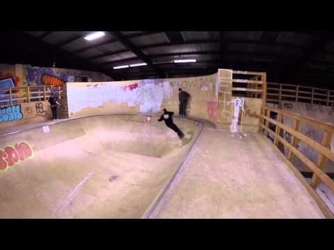 OG Blackpool Skaters @Flo, Nottingham