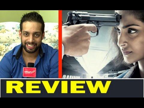 Fitoor Review by Salil Acharya   Aditya Roy Kapur, Katrina Kaif, Tabu   Full Movie Ratingposted by desmedido7s