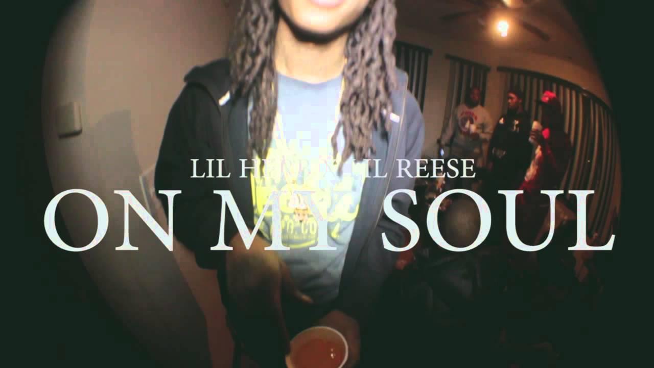 on my soul lil herb