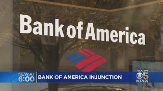 EDD Fraud: Federal Judge Issues Sweeping Injunction Against Bank of America