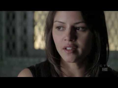 LeslieAnne Huff as Felicia Badman on CSI:NY