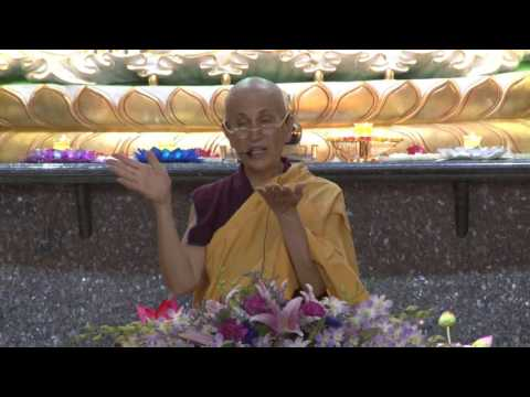 A Guide to the Bodhisattva's Way of Life 2013 19
