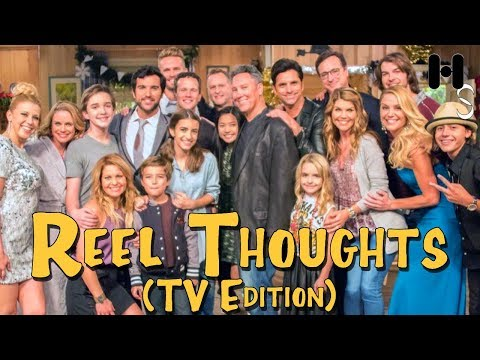 Is Michelle in Fuller House Season 3 Part 1? - Reel Thoughts TV Prediction Special