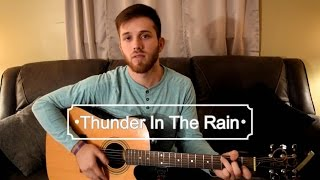Thunder in the Rain Kane Brown | Cover by Garette Fallon