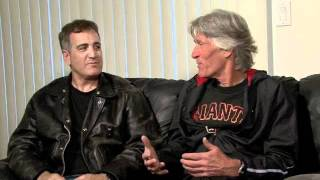 SHOCKWAVES VideoCast Ep. 2 (3 of 3): John Kornarens & Jon Sutherland- Jason Newsted joins METALLICA