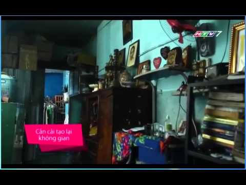 Nippon Paint - To am hanh phuc - Tap 8 (Cat Phuong) - HTV7