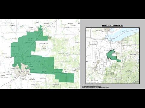 The Spin Off S1e02 Ohio S 12th Congressional District Special