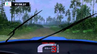 Classic Games: Richard Burns Rally (2004)