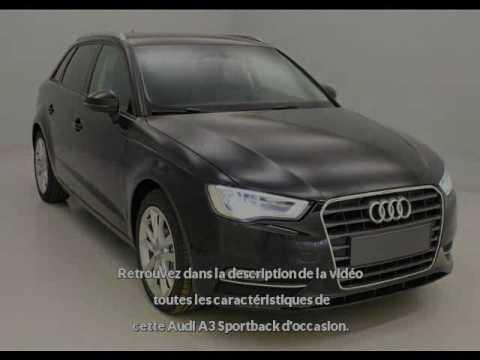 Audi A3 A Vendre >> Audi A3 Sportback 2 0 Tdi 150ch Fap Ambition S Tronic 6 A Vendre A Ariege Chez Vpn Autos
