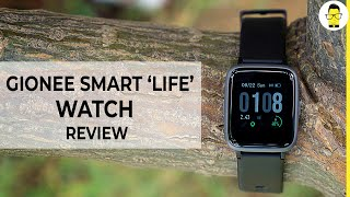 """Gionee Smart """"Life"""" watch review: is it the best smartwatch for Rs 3,000?"""