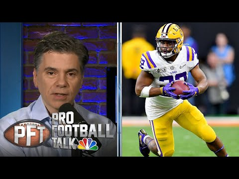 PFT Draft: Offensive Rookie of the Year candidates | Pro Football Talk | NBC Sports