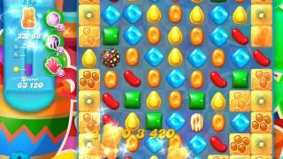 Candy Crush Soda Saga Level 855 (2nd buffed, 3 Stars)
