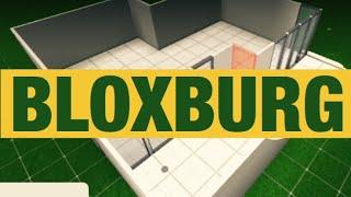 Bloxburg moderne Haus bauen 20K - bloxburg Loft Haus (roblox bloxburg)