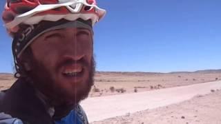 Entre Río Mulatos y Colchani (Potosí-Boliva)