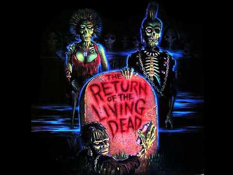 Partytime (Zombie Version) - 45 Grave