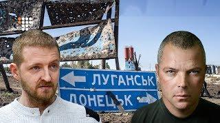 Деокупація Донбасу, новий командувач АТО, звільнення Колмогорова