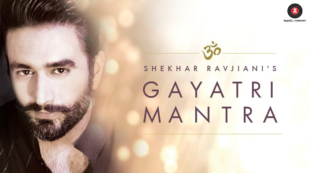 Shekhar Ravjiani's Gayatri Mantra | Zee Music Devotional