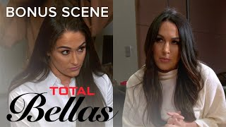 Brie Bella Likes to Remind Everyone That