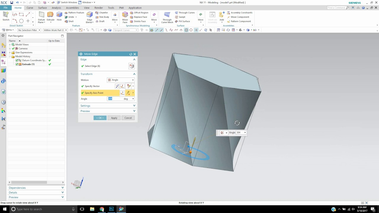 advanced cfd tools for modeling lean