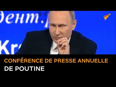 Poutine: La Russie est plus forte que n'importe quel adversaire potentiel