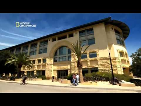 Life Inside Google Documentary   How Google Employees Work   Discovery TV