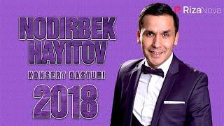 Nodirbek Hayitov (Nodir Lo