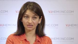 Results of Phase III POLLUX trial on daratumumab in multiple myeloma