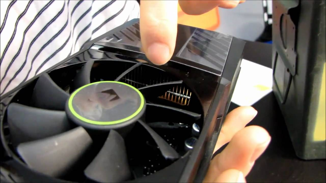 NVIDIA GeForce GTX 590 3GB Dual GPU Video Card Unboxing & First Look Linus  Tech Tips