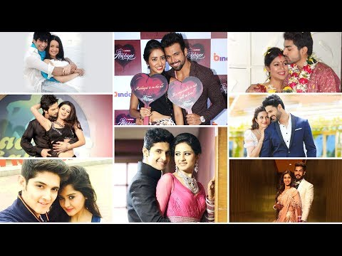 Reel to Real life COUPLES of Indian Television