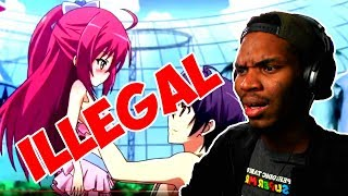REACTING TO ILLEGAL MEMES   Stewfou Meme review #1