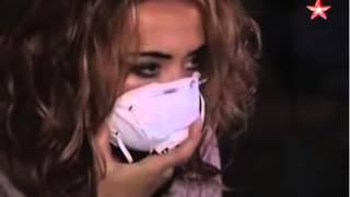 Жанна Фриске на съемках последнего клипа НАВСЕГДА!ЭКСКЛЮЗИВ!Редкие кадры