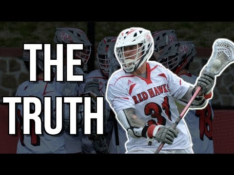 THE TRUTH ABOUT COLLEGE SPORTS | Regular Season Recap