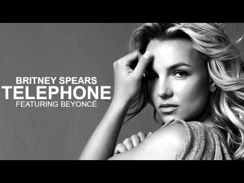 Britney Spears - Telephone featuring Beyoncé
